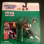1996 mark carrier carolina panthers starting lineup toy