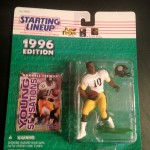 1996 kordell stewart pittsburgh steelers starting lineup nfl