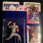 1993 nolan ryan texas rangers starting lineup toy