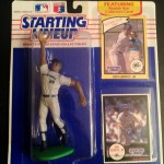 1990 ken griffey jr seattle mariners starting lineup toy figure