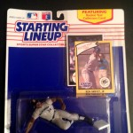 1992 ken griffey seattle mariners starting lineup toy