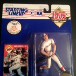 1995 baltimore orioles cal ripken jr starting lineup toy
