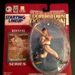 1996 richie ashburn philadelphia phillies starting lineup toy figure