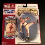 1995 dizzy dean st louis cardinals starting lineup toy