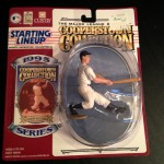 1995 harmon killebrew minnesota twins starting lineup toy
