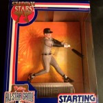 1996 cal ripken jr starting lineup stadium stars toy