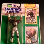 1990 greg townsend la raiders starting lineup toy