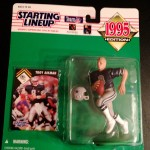 1995 troy aikman dallas cowboys starting lineup toy