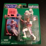 1998 eddie george tennesse oilers starting lineup toy