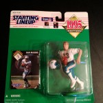 1995 dan marino miami dolphins starting lineup toy
