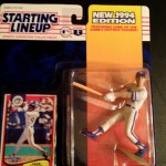 1994 john olerud toronto blue jays starting lineup toy