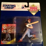 1995 mike schmidt philadelphia phillies mlb starting lineup toy