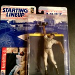 1997 ken griffey jr seattle mariners starting lineup toy figure