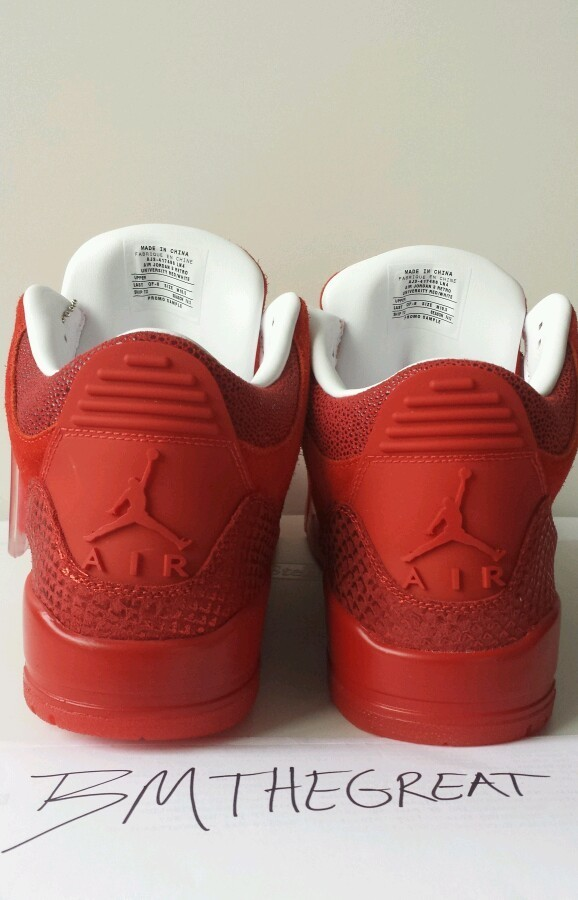 """to buy wholesale outlet official images Check out the Air Jordan 3 III Retro """"Legends of Summer ..."""