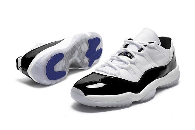 Nike air jordan XI 11 concord low release date