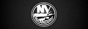 brooklyn islanders black white logo