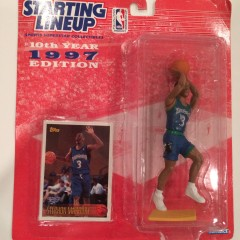 1997 stephon marbury minnesota timberwolves starting lineup toy action figure
