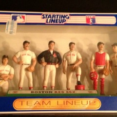 1989 boston red sox starting lineup team lineup