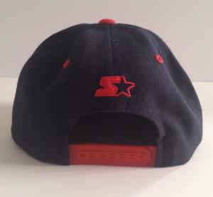rare vintage wear starter 1984 olympics snapback hat