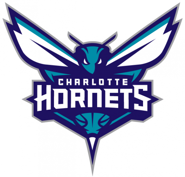 charlotte hornets new logo for 2014