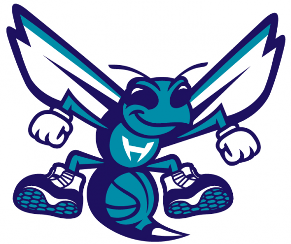 new charlotte hornets logo 2014 2015
