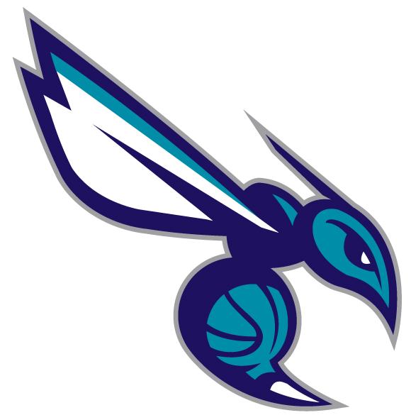 new hornets logo 2014-2015