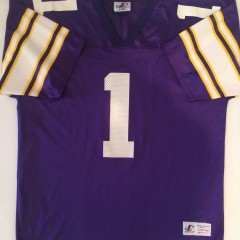 1994 warren moon minnesota vikings nfl football jersey