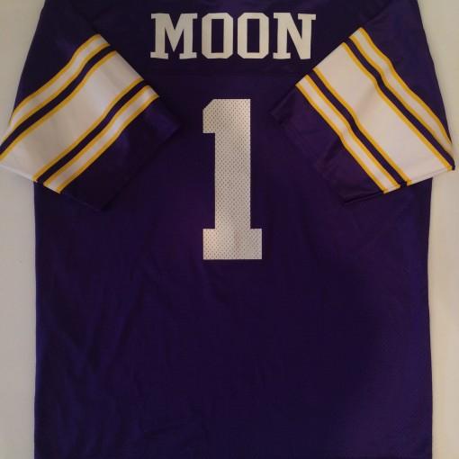 vintage warren moon vikings nfl jersey