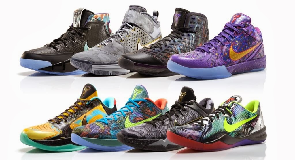 reputable site 4012a f4d2d Nike-Kobe-Bryant-Prelude-Pack