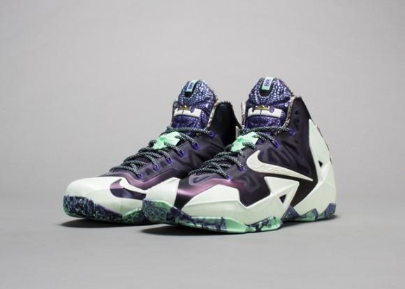 7e721873cffe Nike Lebron 11