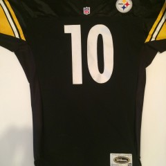 vintage kordell stewart authentic pittsburgh steelers nfl wilson jersey