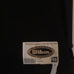 authentic wilson nfl football jersey size 46