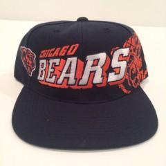 vintage chicago bears sports specialties snapback hat