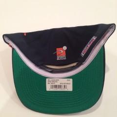 vintage sports specialites nfl snapback hat