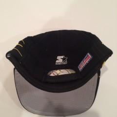 vintage starter collision snapback hat