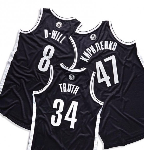 brooklyn nets nicknamed nba jerseys truth d-will