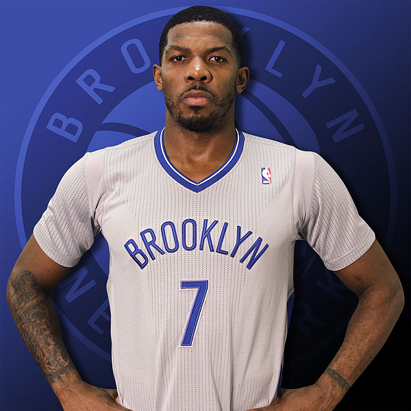 brooklyn nets dodgers sleeved alternate jersey