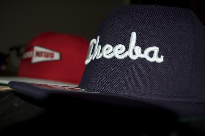 rare vintage wear cheeba hat