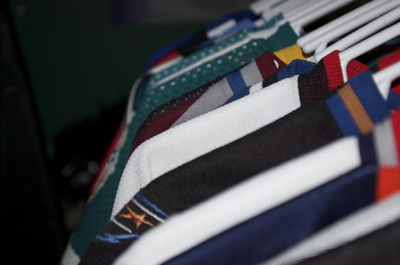 rare vintage wear jersey rack