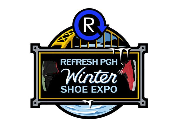 winter shoe expo