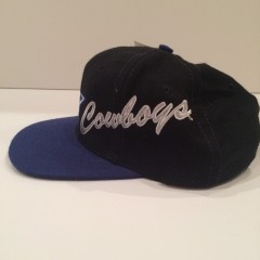 vintage dallas cowboys apex one snapback aht