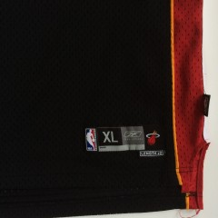 youth xl miami heat shaq swingman jersey