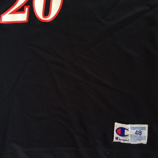 size 48 champion nba jersey