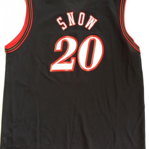 eric snow philadelphia 76ers 2001 throwback jersey