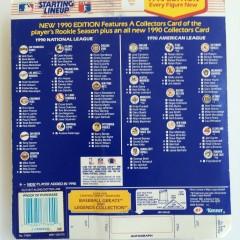 1990 mlb starting lineup