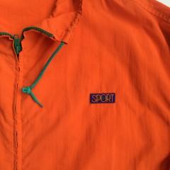 vintage polo sport polo ralph lauren jacket snow beach