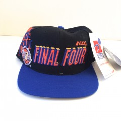 vintage deadstock sports specialties ncaa final 4 snapback hat