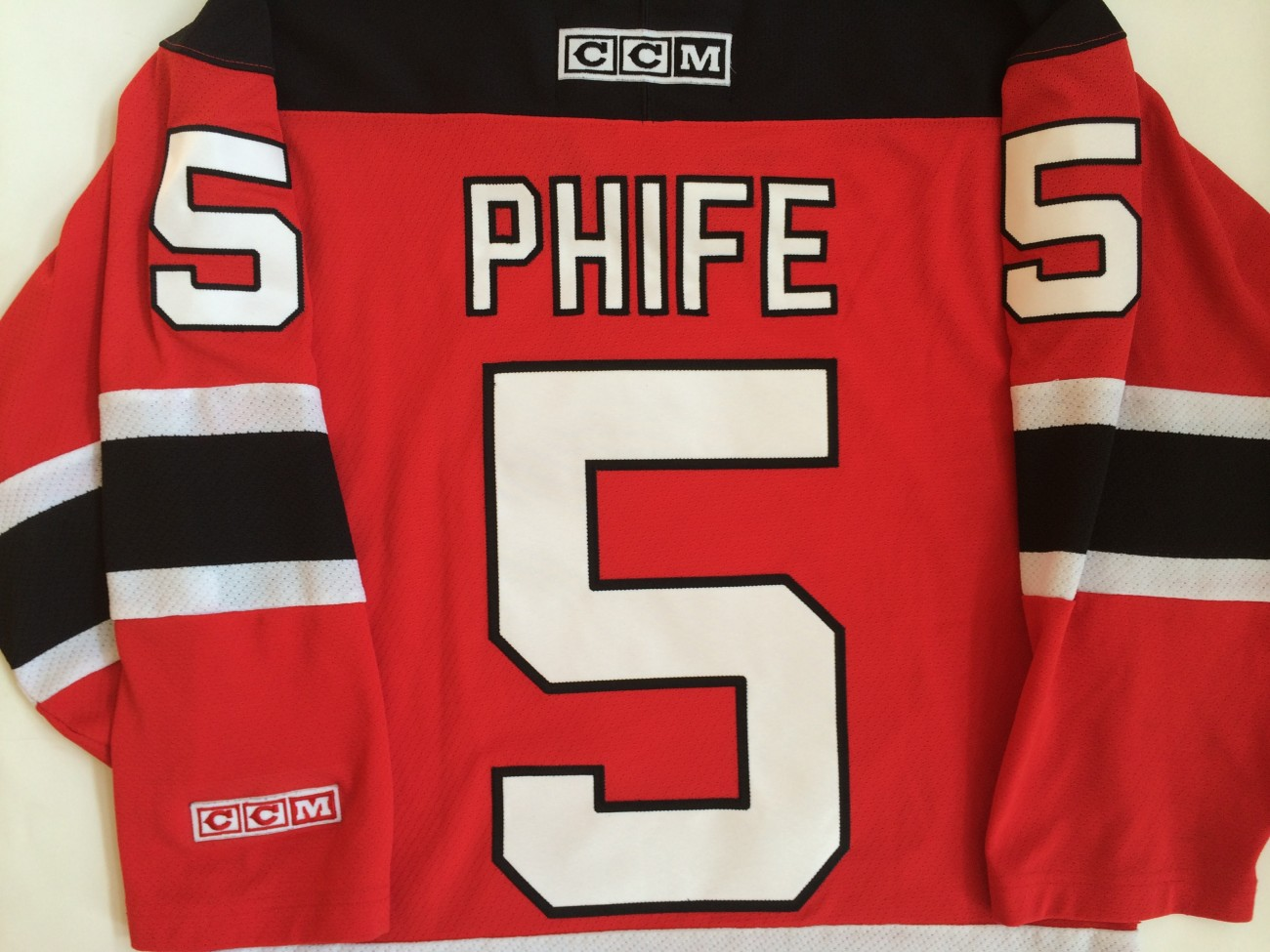 phife dawg a tribe called quest oh my god new jersey devils hockey jersey 1badf3846ddb