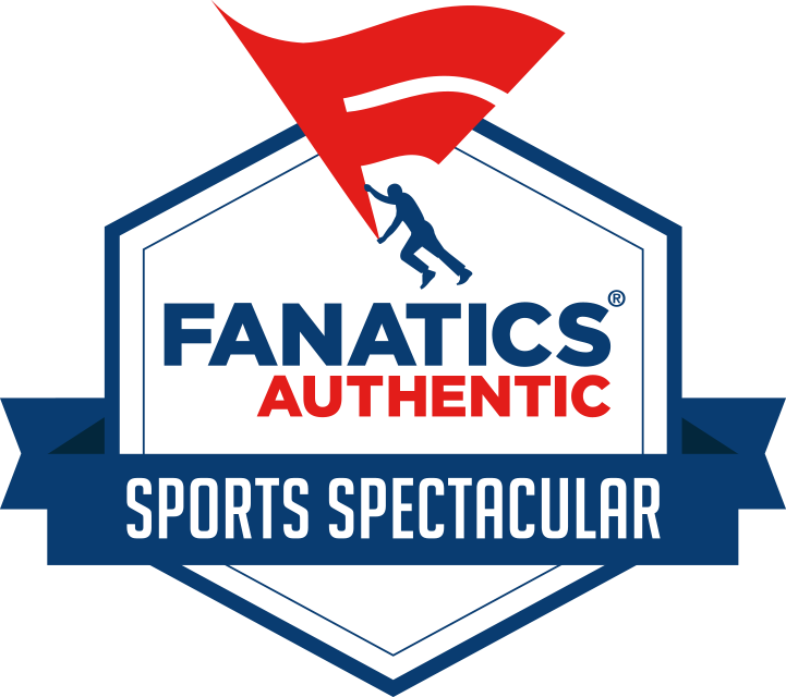 Fanatics authentic sports spectacular rare vntg