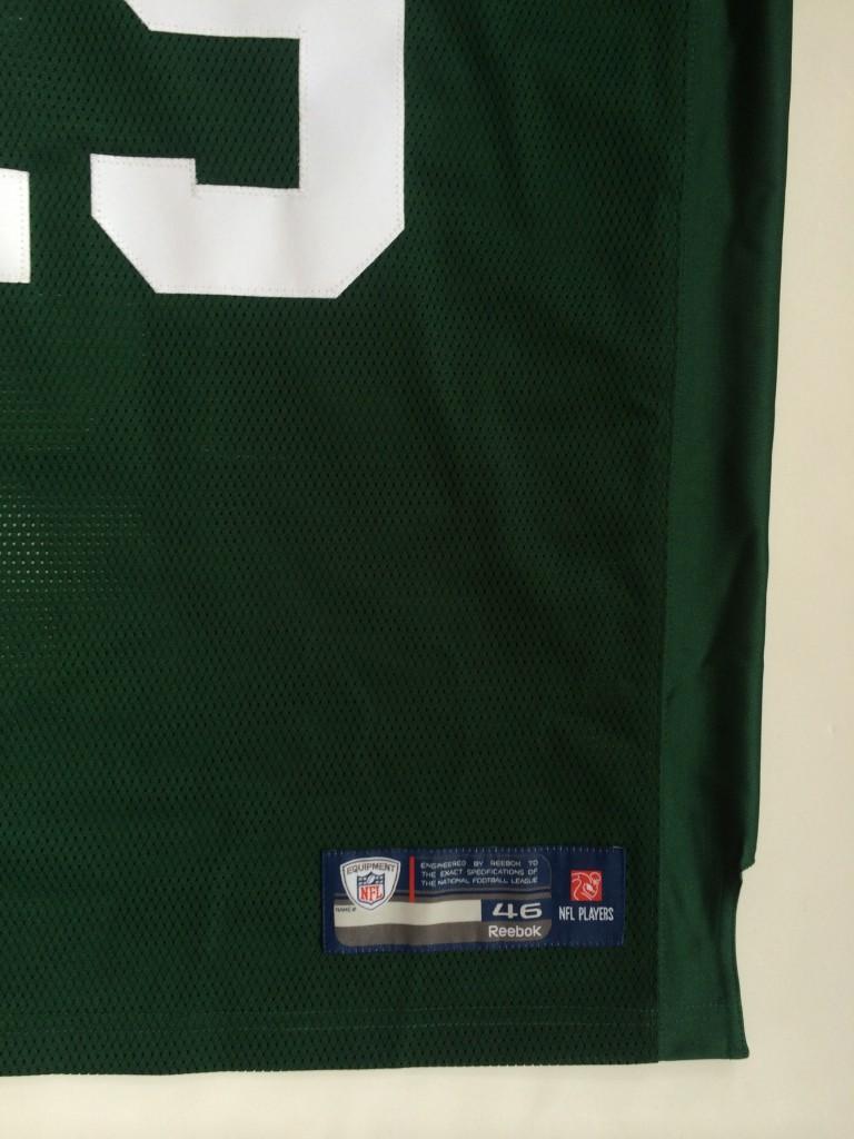 Nfl Jets Johnson 2000 York Keyshawn Authentic Jersey Reebok New